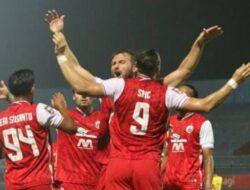 Persija Bungkam Persib di Final Leg 1 Piala Menpora
