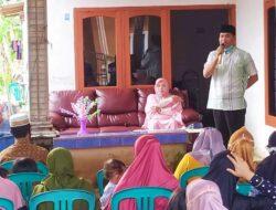 Ketua Komisi 2 DPRD Babel Serap Aspirasi Masyarakat Lewat Reses