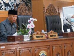 Ketua DPRD Pangkalpinang Dukung Kerjasama Pemkot dan Bank Sumsel Babel