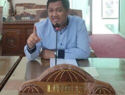DPRD Pangkalpinang Minta Aparat Bertindak Tegas Soal Tambang Ilegal