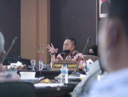 Tindaklanjuti RAPBD Perubahan, Ini Saran Ketua DPRD