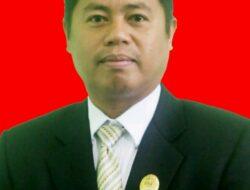 Wakil Ketua Komisi I DPRD Kabupaten Babar Ajak Warga Taat Pajak