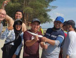 Walikota Maulan Aklil Mukat Bersama PHRI Pangkalpinang
