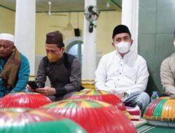 Molen Hadiri Acara Peringatan Maulid Nabi Muhammad SAW 1443 H