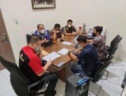 Subbid Propam PMJ Diapresiasi LQ Indonesia Laqfirm Atas Ditindaknya Oknum Fismondev