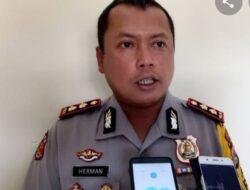 AKBP Herman Suriyono Sebutkan Akan Ambil Tindakan Tegas Kepada Polisi Pelaku Tembak Teman Sendiri
